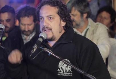 Alejandro Crespo