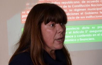 Graciela Bularte