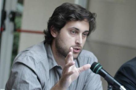 Juan Cruz Lucero