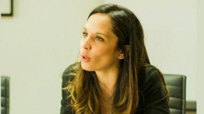Natalia Salvo