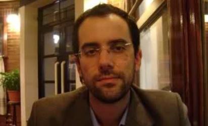 Nicolas Tereschuk