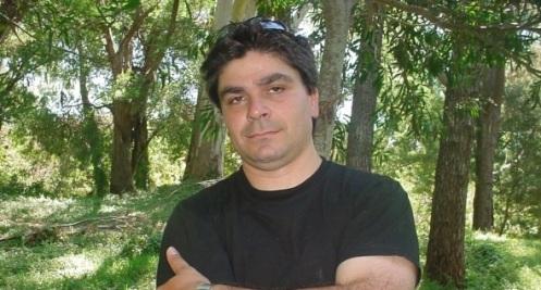 Pablo La Frossia