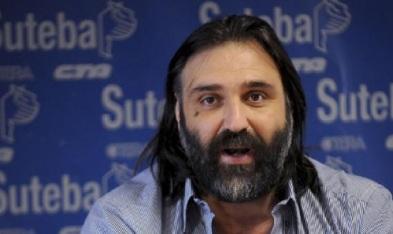 Roberto Baradel 3