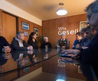 Cambios gabinete Barrera - 21-5-2019