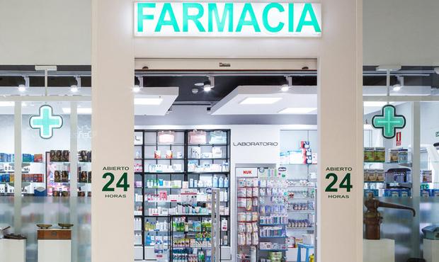 farmcia 1