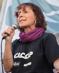 Marta Márquez - Cicop