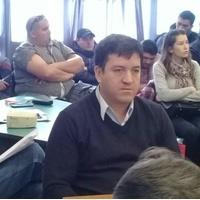 Miguel Cisneros 2