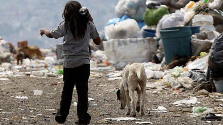 pobreza niños 1