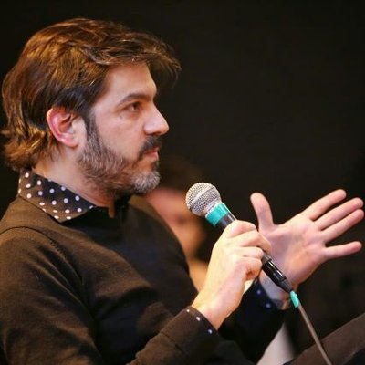 Carlos Bianco 1