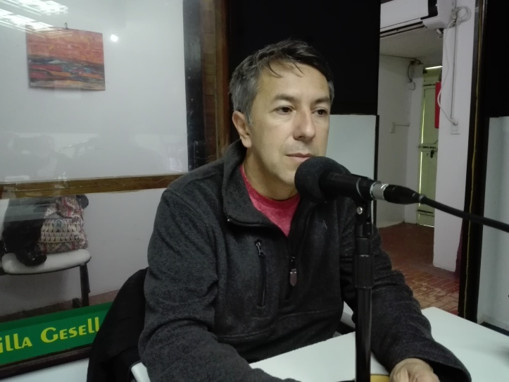 Daniel Piñero 2