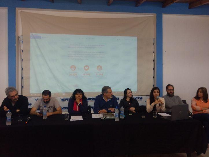 CTA - Buenos Aires - informe deuda BA