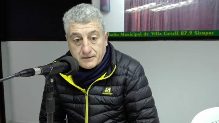 Gustavo Barrera - 13
