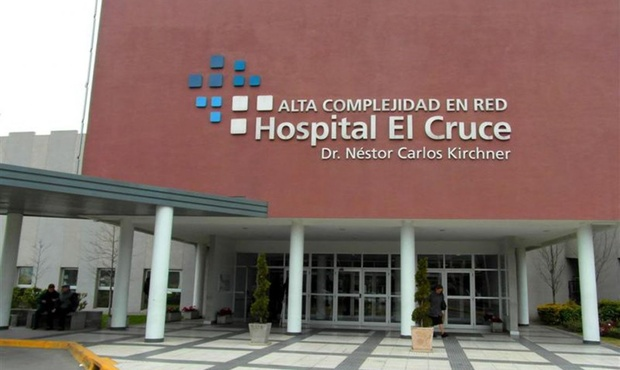 Hospital E lcruce