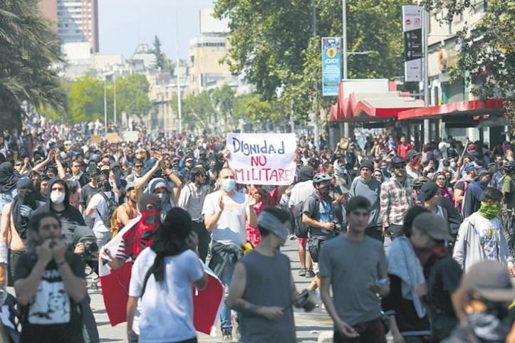 chile-represión